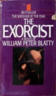 The Exorcist av William Peter Blatty