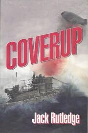 Coverup de Jack Rutledge
