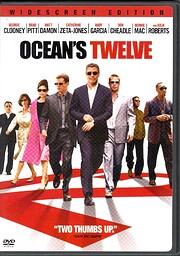 Ocean's Twelve por Steven Soderbergh