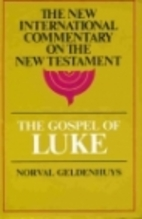 Commentary on The Gospel of Luke: The…