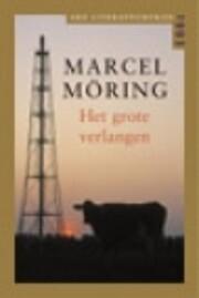 The Great Longing af Marcel Moring
