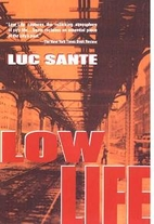 Low Life: Lures and Snares of Old New York…