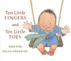 Ten Little Fingers and Ten Little Toes by…