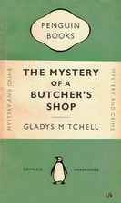The Mystery of a Butcher's Shop by Gladys…