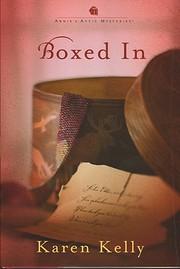 Boxed In (Annie's Attic Mysteries) av Karen…