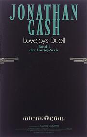 Lovejoys Duell de Jonathan Gash