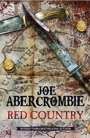 Red Country (First Law World) por Joe…