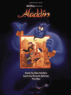 A Whole New World (from Aladdin) by Tim Rice
