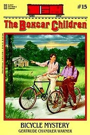 Bicycle Mystery (15) (The Boxcar Children…