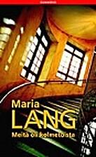Vi var tretton i klassen by Maria Lang