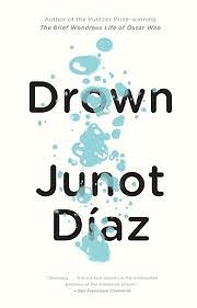Drown af Junot Díaz