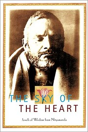 The sky of the heart : jewels of wisdom from…