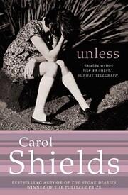 Unless de Carol Shields