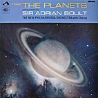 The Planets by Gustav Holst