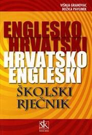 Englesko Hrvatski Hrvatsko Engleski Skolski…
