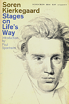 Stages on Life's Way : Kierkegaard's…