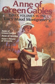 Anne of Green Gables por Lucy Maud…