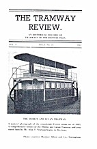 The Tramway Review, vol. 4, n°32 by James…