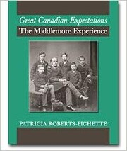 Great Canadian Expectations, The Middlemore…