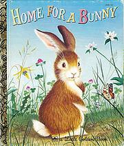Home For a Bunny (A Little Golden Book) de…