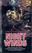 Night Winds by Karl Edward Wagner