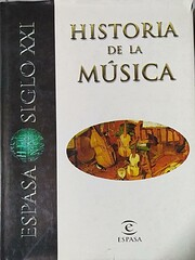 Historia de la música av Marie Clarie…