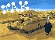 Jak's Year 1991 av Jak