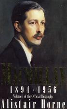 Harold Macmillan: Volume 1: 1894-1956 by…