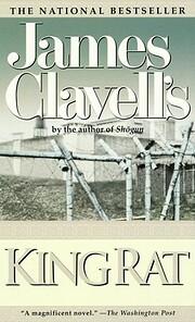 King Rat de James Clavell
