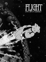 Flight by Dave Sim
