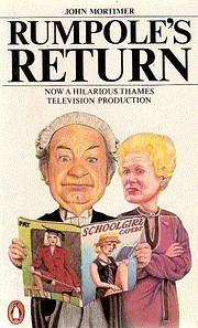 Rumpole's Return af John Mortimer