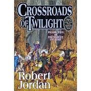 Crossroads of Twilight (Wheel of Time, Book…