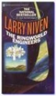 The Ringworld Engineers af Larry Niven