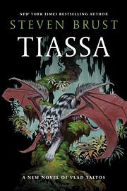 Tiassa (Vlad Taltos) por Steven Brust