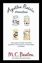Agatha Raisin Omnibus: The Quiche of Death,…