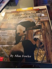 Giant Pandas: Gifts From China (Rookie…