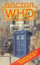 Doctor Who and an Unearthly Child by…