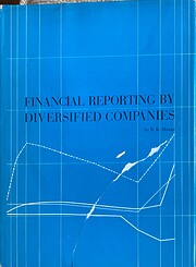 Financial reporting by diversified companies…