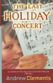 The Last Holiday Concert par Andrew Clements