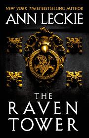 The Raven Tower par Ann Leckie
