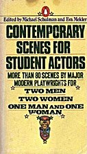 Contemporary Scenes for Student Actors by…