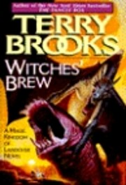 Witches' Brew (The Magic Kingdom of…