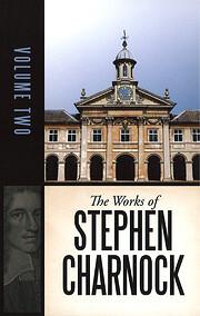 The works of Stephen Charnock por Stephen…