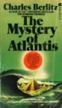 The Mystery of Atlantis - Charles Berlitz
