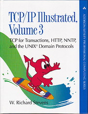 TCP/IP Illustrated, Vol. 3: TCP for…