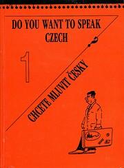 Do You Want to Speak Czeck? af Harry Putz