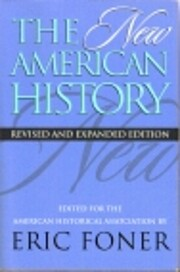 The New American History (Critical…