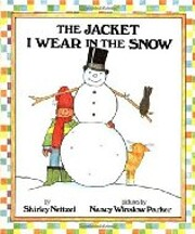 The Jacket I Wear In The Snow af Shirley…