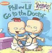 Phil and Lil Go to the Doctor (Rugrats) by…