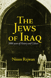 The Jews of Iraq : 3000 years of history and…
